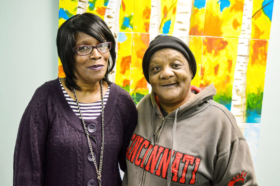 A 69-year-old woman proves it's never too late to graduate high school