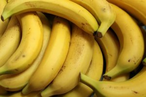 Going Bananas at Our Daily Bread